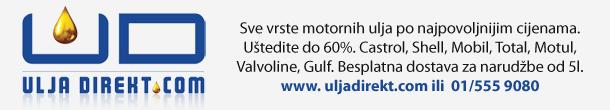 Uljadirekt.com VWCC ulja shell castrol popust